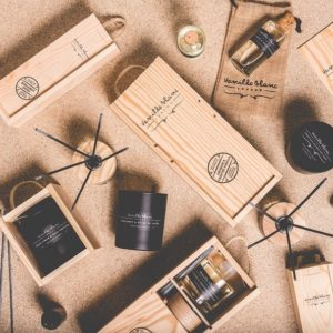Candles & Reed Diffusers